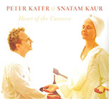 Heart of the Universe by Snatam Kaur|Peter Kater