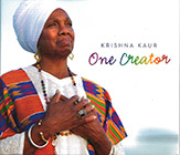 One Creator by Krishna_Kaur