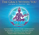 The Grace Within You by Snatam Kaur|Mirabai Ceiba