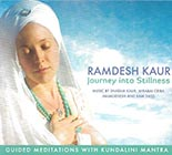 Journey into Stillness by Ramdesh Kaur