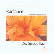 Radiance by Dev Suroop Kaur