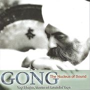 Gong - The Nucleus of Sound by Yogi Bhajan