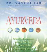 Ayurveda - 6 CD Set by Dr Vasant Lad