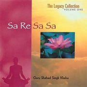 Sa Re Sa Sa by Guru Shabad Singh
