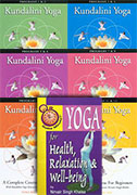 Kundalini Yoga for Beginners 6 DVD Course