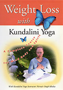Weight Loss with Kundalini Yoga by Nirvair Singh
