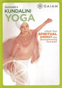 Kundalini Yoga - Unlock Your Spiritual Energy