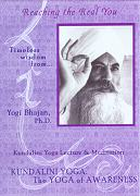 Reaching the Real You by Yogi Bhajan