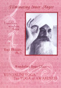 Eliminating Inner Anger by Yogi Bhajan