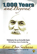 1000 Years and Beyond by Yogi Bhajan