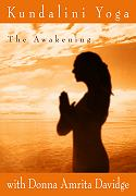The Awakening by Donna Amrita Davidge