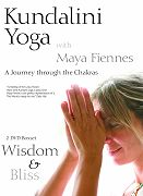 Wisdom and Bliss by Maya Fiennes