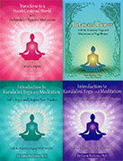 Kundalini Yoga - The Essential Collection by Guru_Rattana_PhD