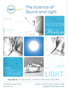 The Science of Sound and Light - vol 2 by Joseph Michael Levry - Gurunam