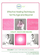 Effective Healing Techniques by Joseph Michael Levry - Gurunam
