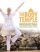 The Body Temple by Ramdesh_Kaur