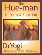 The Hue-man by Hari Simran Khalsa DC
