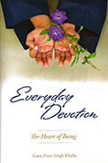 Everyday Devotion by Guru Prem Singh