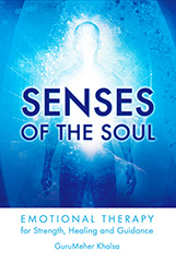 Senses of the Soul by Gurumeher Khalsa