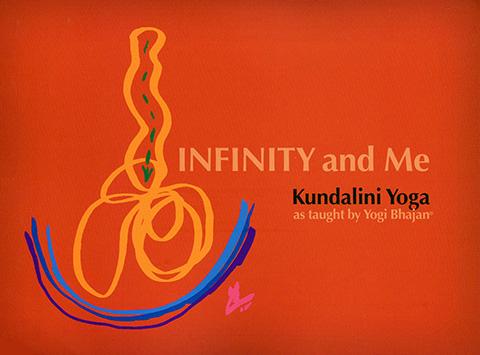 Infinity and Me - Yogi Bhajan