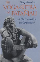 The Yoga Sutra of Patanjali by