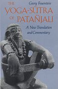 The Yoga Sutra of Patanjali by Georg Feuerstein PhD