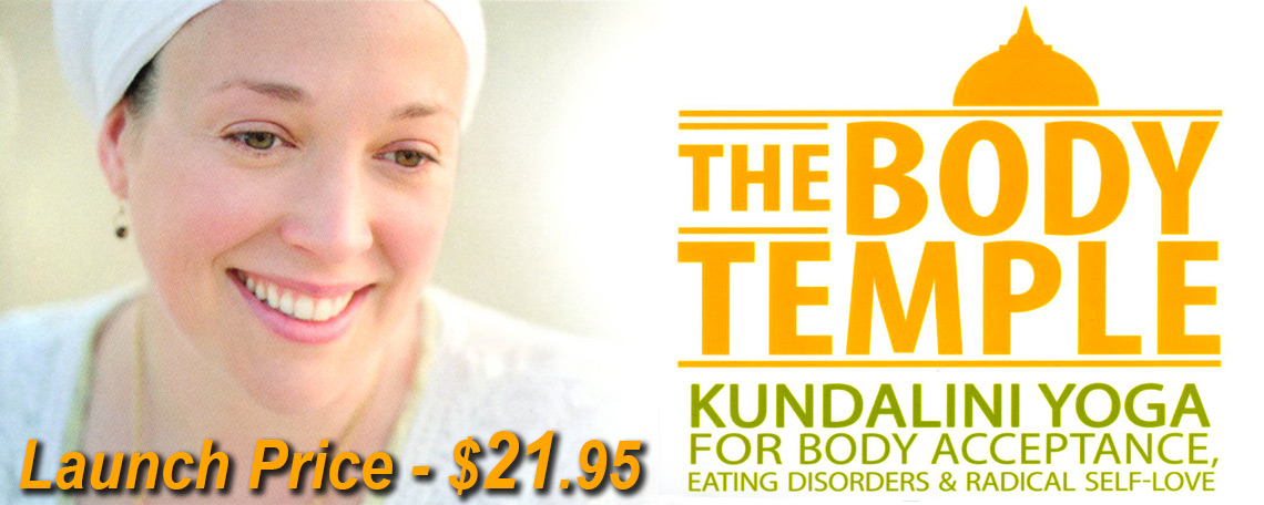 The Body Temple by Ramdesh Kaur