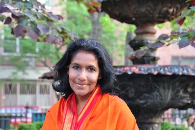 Bri Maya Tiwari