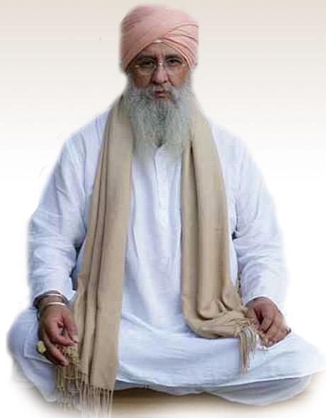 Guru Dev Singh