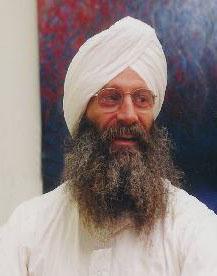 Guru Prem Singh