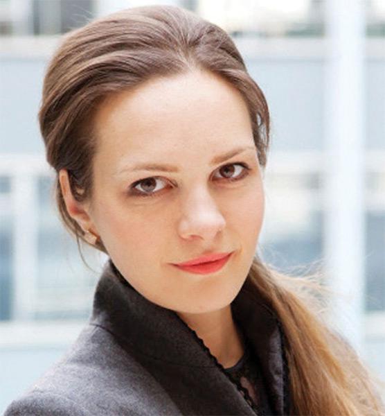 Mariya Gancheva