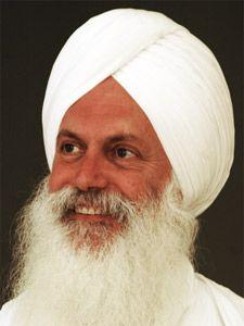 Santokh Singh Khalsa DC