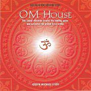Om House by Joseph Michael Levry - Gurunam