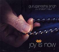 Joy is Now by Guru Ganesha   Snatam Kaur