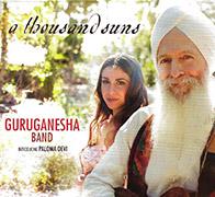 A Thousand Suns by Guru Ganesha | Guruganesha Band