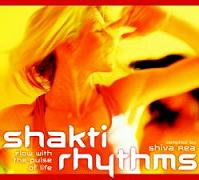 Shakti Rhythms by Shiva Rea | Layne Redmond