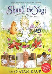 Shanti the Yogi by Snatam Kaur