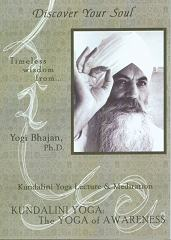 Discover Your Soul by Yogi Bhajan