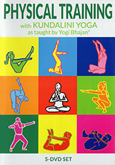 Physical Training by Yogi Bhajan