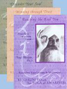 Yogi Bhajan - 3 DVD Wisdom Set by Yogi_Bhajan