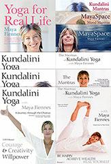 Maya Fiennes Complete by Maya Fiennes