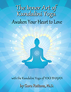 Inner Art of Kundalini Yoga ebook by Guru Rattana PhD