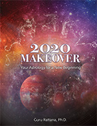 2020 Makeover ebook by Guru Rattana PhD