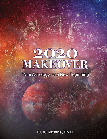 2020 Makeover (eBook) by Guru Rattana Phd
