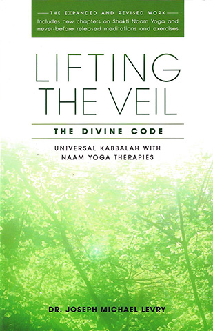Lifting the Veil by Joseph Michael Levry - Gurunam