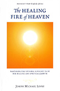 The Healing Fire of Heaven by Joseph_Michael_Levry_-_Gurunam