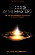 The Code of the Masters by Dr_Joseph_Michael_Levry