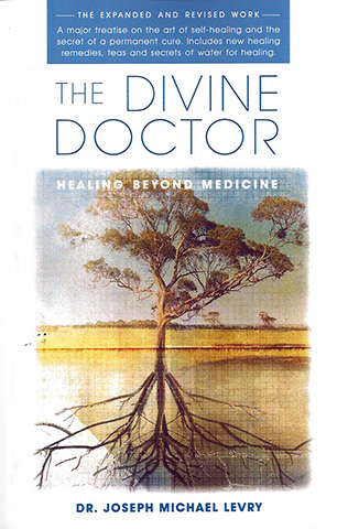 The Divine Doctor by Dr Joseph Michael Levry