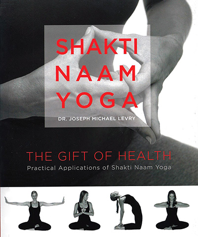 Shakti Naam Yoga by Dr Joseph Michael Levry