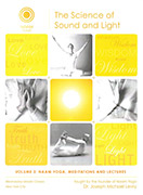 The Science of Sound and Light - vol 3 by Joseph Michael Levry - Gurunam